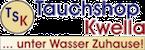 Tauchshop Kwella-Logo
